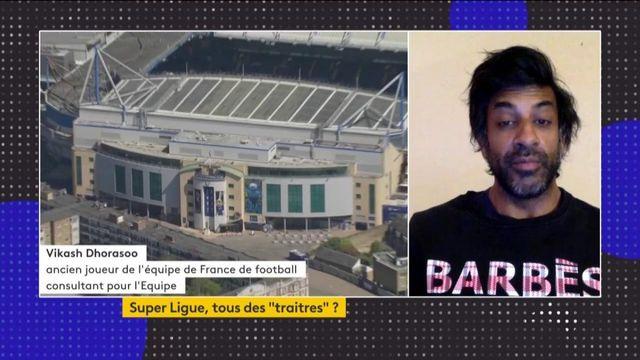 Football : le projet de Super Ligue visé par de nombreuses critiques