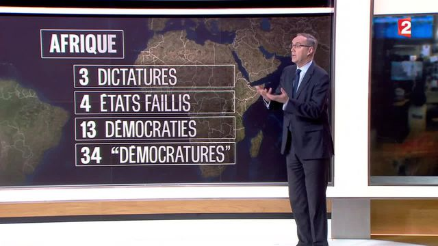 Afrique : la démocratie est-elle en train de gagner du terrain ?