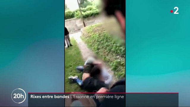 Essonne : une escalade de la violence qui inquiète les habitants