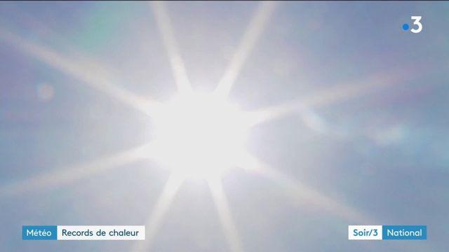 Météo : une journée de soleil record avant la pluie