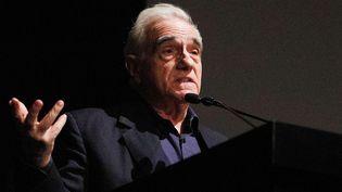 Martin Scorsese en 2018  (Lars Niki / GETTY IMAGES NORTH AMERICA / AFP)