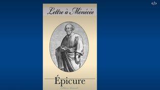 Epicure. (FRANCEINFO)