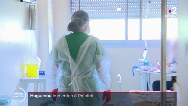 Alsace : les hôpitaux redoutent une deuxième vague après l'accalmie de l'épidémie