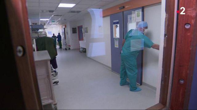 Hôpital : les conséquences de la grève administrative