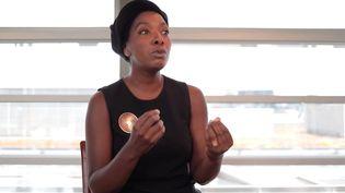 Adoption : Amandine Gay plaide pour une meilleure compréhension des problématiques raciales par l'État (France Info)