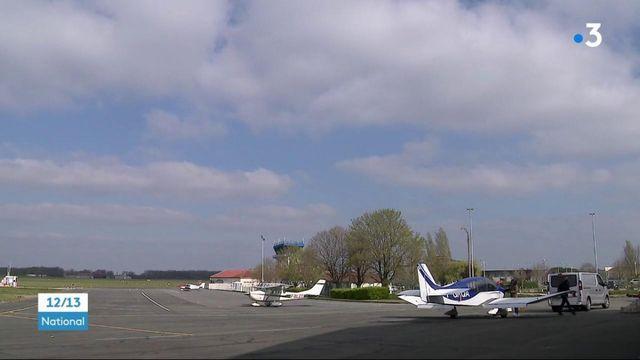 Poitiers : plus de subventions pour les aérodromes