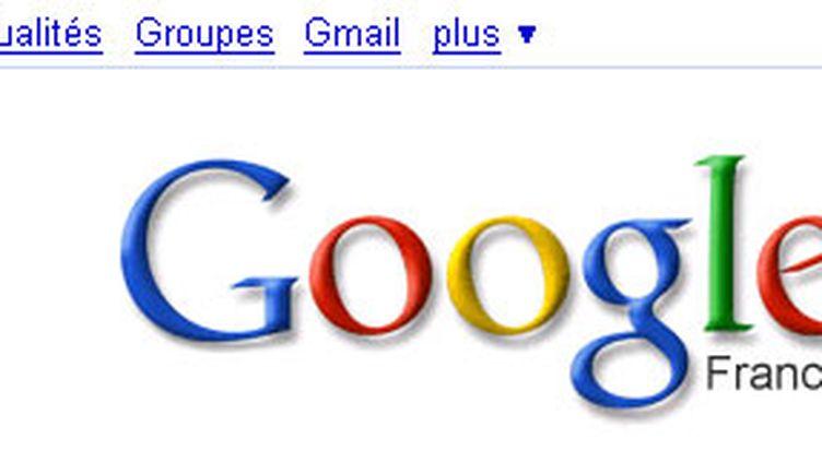 google logo (© France)