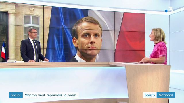 Plans santé et pauvreté : le tournant social du quinquennat Macron