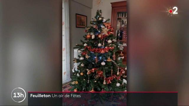 Noël : préparer les fêtes en temps de coronavirus