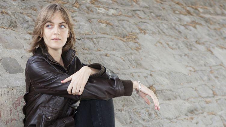 Emmanuelle Richard  (Patrice Normand)