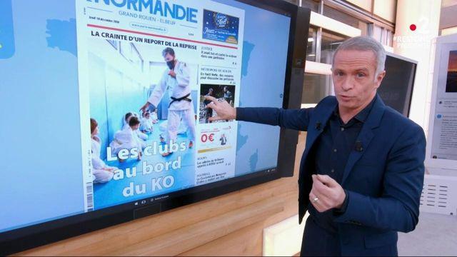 Le kiosque à journaux : racisme dans le football et souffrance des jeunes