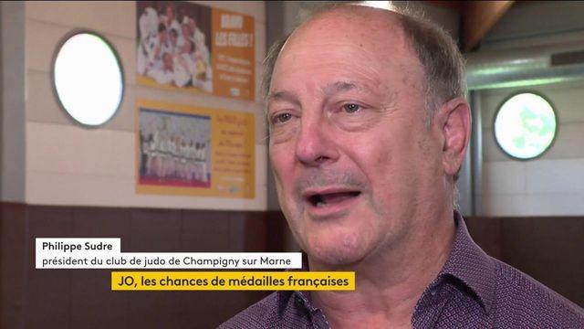 Jeux olympiques : quelles sont les chances de médailles des athlètes français à Tokyo ?