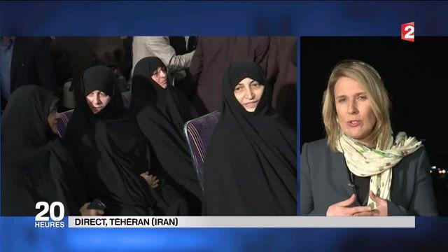 Législatives en Iran : quel rôle pour les femmes ?
