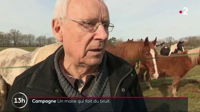 Campagne : un maire veut classer les bruits ruraux au patrimoine national
