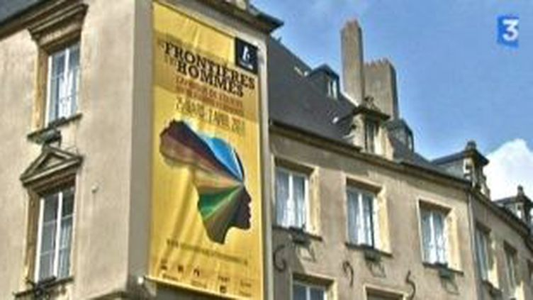 Thionville/Festival des frontières et des hommes  (Culturebox)
