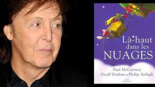 """""""Là-haut dans les nuages"""", de Paul McCartney, sur grand écran en 2015  (KEVIN WINTER / GETTY IMAGES NORTH AMERICA / AFP)"""