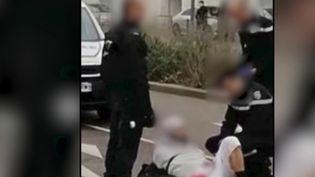 Deux jours après l'attaque au couteau de Villejuif (Val-de-Marne), un homme fiché S a tenté de commettre une autre agression du même type à Metz ( Meurthe-et-Moselle). (France 2)