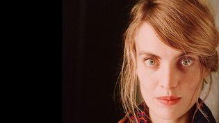 L'auteure Blandine Rinkel sort son nouveau livre, Le nom secret des choses. (FAYARD)