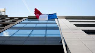 Une grande majorité des 100 000 électeurs de la 7e circonscription des Français établis hors de France, vit en Allemagne où la soirée des législatives sera suivie à l'ambassade de France à Berlin (illustration) (MAXPPP)