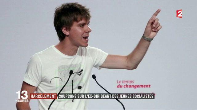 Thierry Marchal-Beck : l'ex-patron des MJS accusé de harcèlement et d'agressions sexuelles