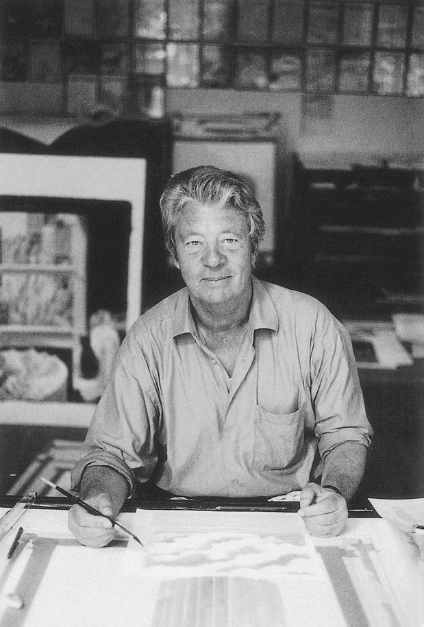 Jean-Jacques Sempé (DR)