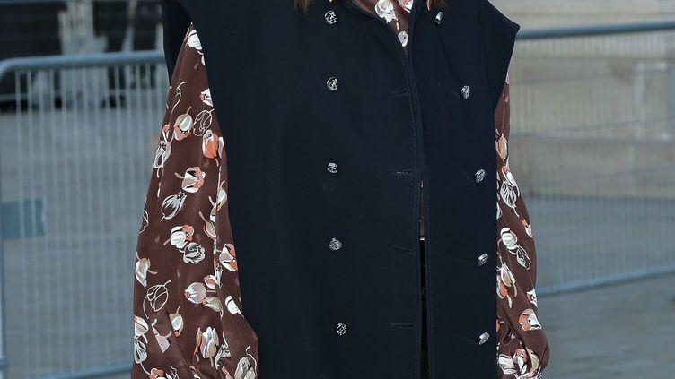 Léa Seydoux, mars 2019 (JEAN-MARC HAEDRICH/SIPA)