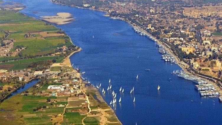 Le Nil (AFP Patrick Hertzog)