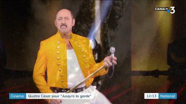 """César 2019 : """"Jusqu'à la garde"""" sacré meilleur film"""