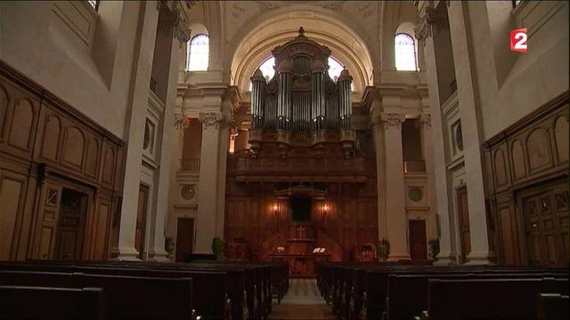 Patrimoine : les orgues de Paris à bout de souffle