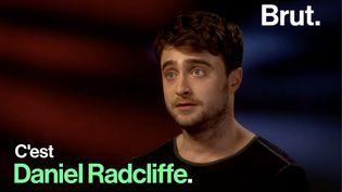 VIDEO. On vous raconte l'histoire de Daniel Radcliffe (BRUT)