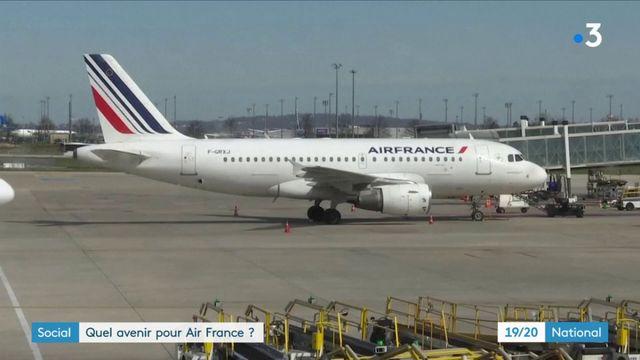 Air France-KLM : quel avenir pour la compagnie aérienne française ?