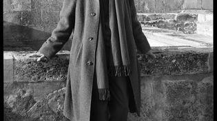 Philippe Jaccottet en 1990 (DESPATIN & GOBELI / OPALE)