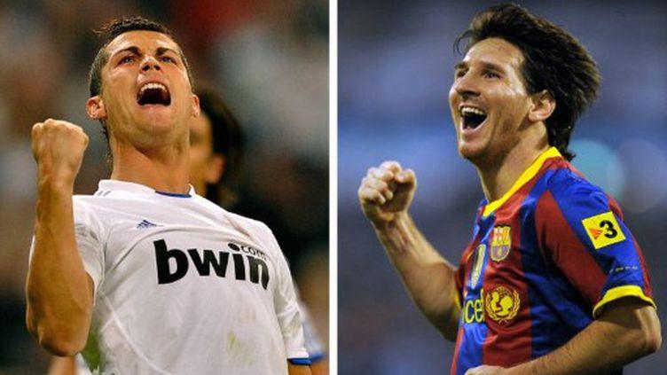 Lionel Messi et Cristiano Ronaldo ont rendez-vous lors de ce Clasico