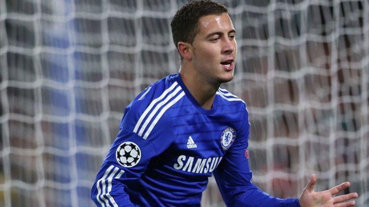Eden Hazard (Chelsea) (BACKPAGE IMAGES / BACKPAGE IMAGES LTD)