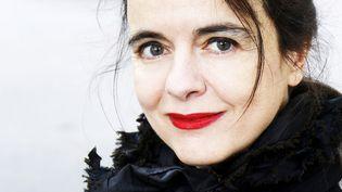 """Amélie Nothomb : 23e roman, 23e rentrée littéraire en 2014 avec """"Pétronille""""  (Olivier Dion)"""