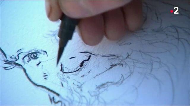 Léonard De Vinci : l'empreinte du maître (1/5)