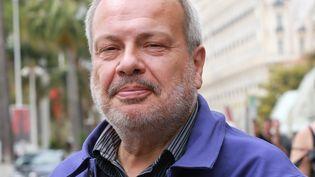 Périco Légasse, lors de la 72e édition du festival de Cannes, le 24 mai 2019. (PIERRE TEYSSOT / MAXPPP)