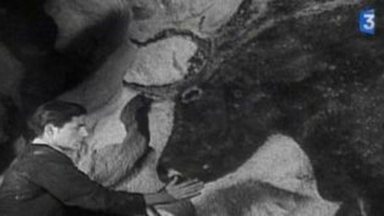 La grotte de Lascaux, un trésor de l'humanité menacé par les maladies  (Culturebox)
