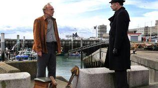 "Une scène du ""Havre""  (AFP/Kobal)"