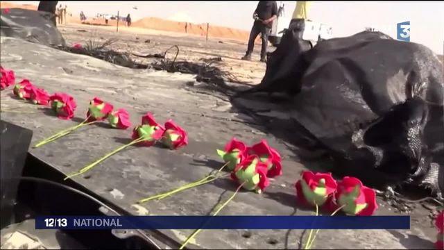 Disparition du vol d'EgyptAir : les précédents drames en Egypte