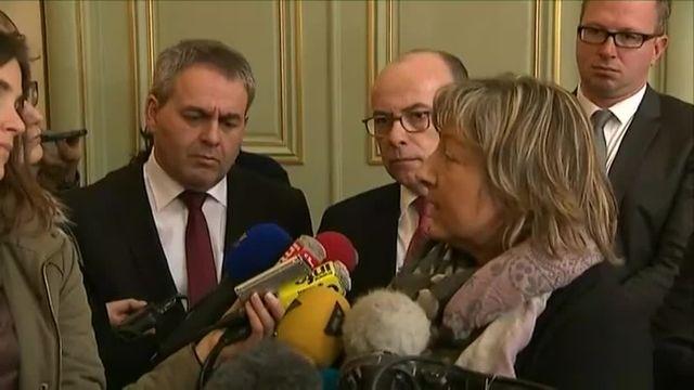 Cazeneuve interdit des manifestations pouvant troubler l'ordre public à Calais