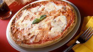 Florence, Rome et trois autres villes italiennes sont présentes dans le Top 10 des villes les plus gastronomiques d'Europe. (MARIO TAGLIABUE/AFP)