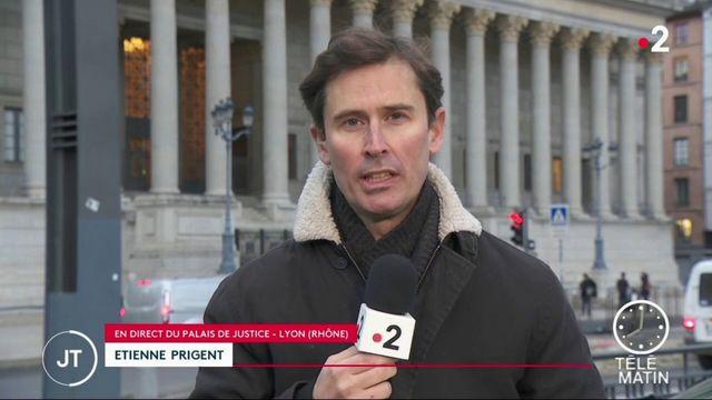 Lyon : le procès en appel du Cardinal Barbarin débute