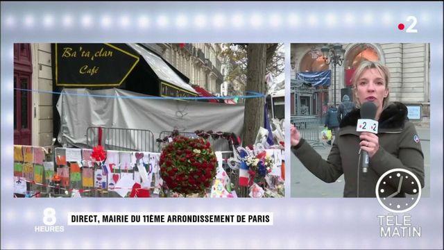 13-Novembre : des cérémonies pour rendre hommage aux victimes