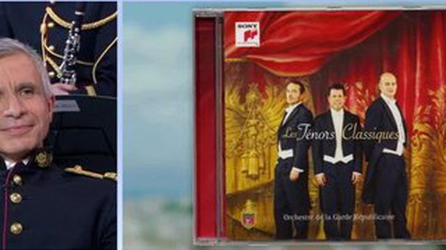 L'orchestre de la garde républicaine : l'élite de la musique française