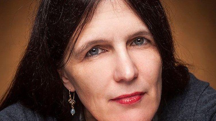 """Michal Ben-Naftali, auteur israélienne de """"L'énigme Elsa Weiss"""".  (Actes Sud)"""