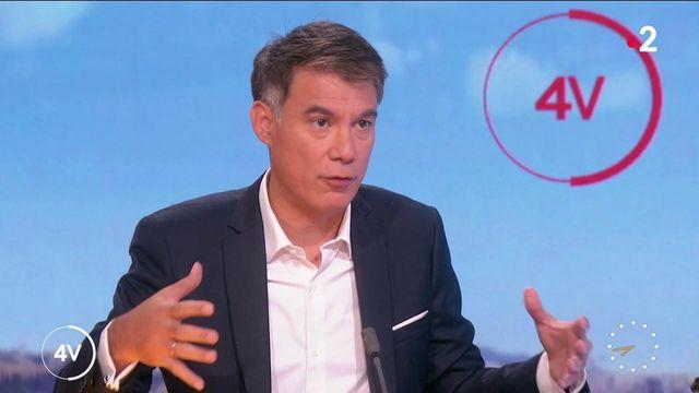 Présidentielle 2022: «On aura des primaires internes», indique Olivier Faure (PS)