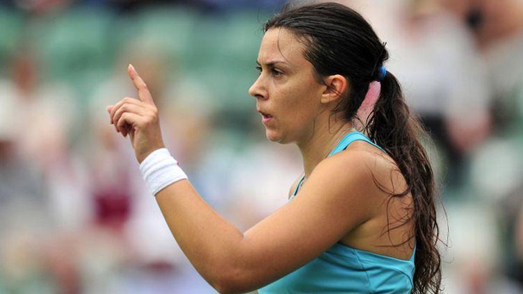 Marion Bartoli (GLYN KIRK / AFP)