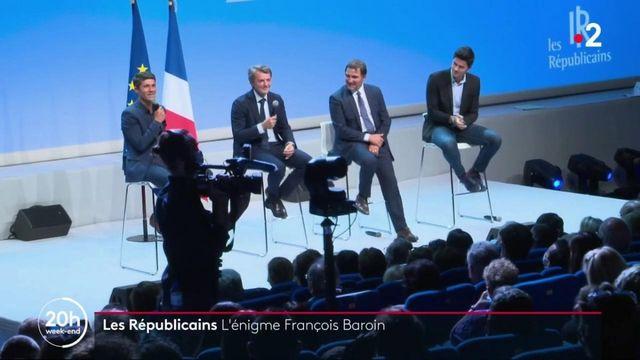 Francois Baroin sera-t-il candidat en 2022 ?