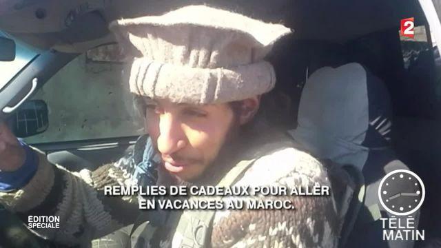 Assaut: portrait d'Abdelhamid Abaaoud